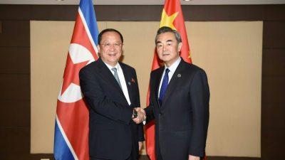 EEUU y China presionan a Corea del Norte, sancionada nuevamente en la ONU