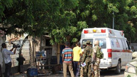 Tres ataques suicidas en Nigeria causan 28 muertos y 82 heridos