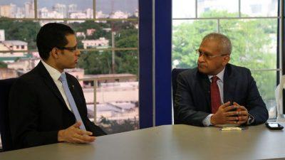Juan Ariel Jiménez: la política pública se ha convertido en instrumento de desarrollo para la gente