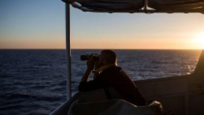 Hallados ocho migrantes muertos en barcos procedentes de Libia