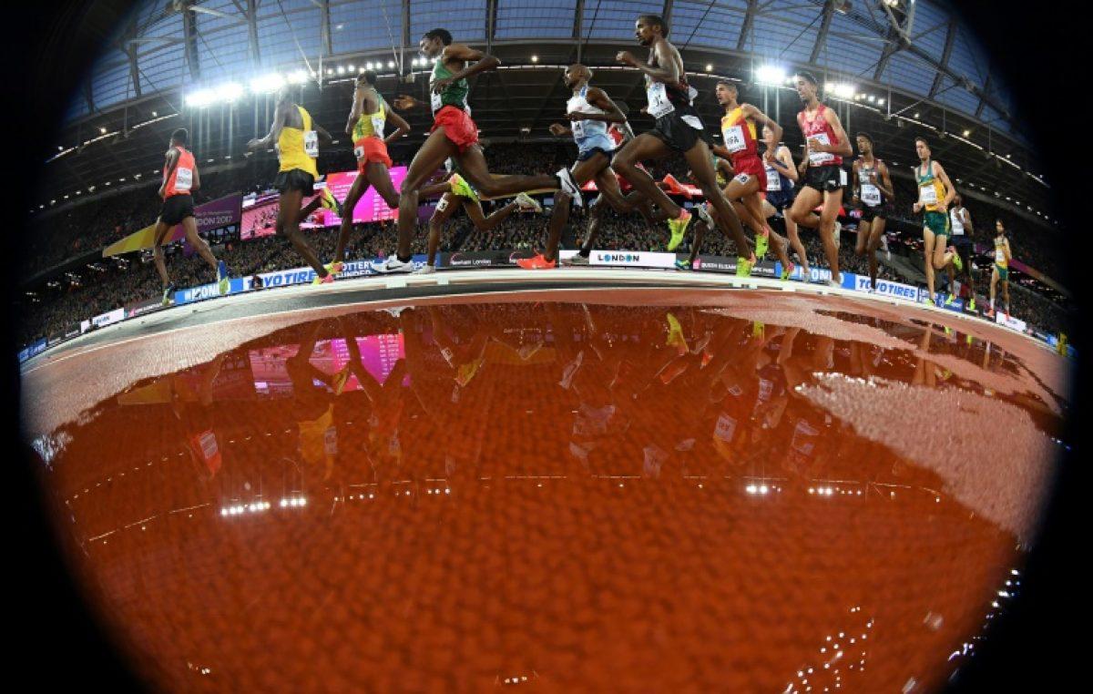 Suben los afectados por gastroenteritis en el Mundial de Atletismo