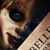"""""""Annabelle"""" queda a la cabeza de la taquilla norteamericana"""