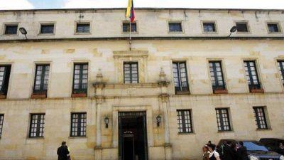 Colombia rechaza el uso de la fuerza en Venezuela ante amenaza de Trump