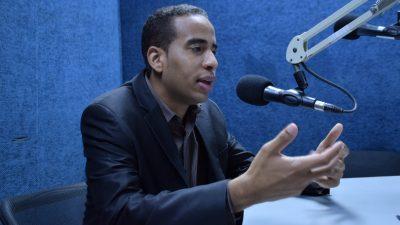 Sandy Saviñon destaca la proyección de los distintos Festivales de Jazz de la República Dominicana