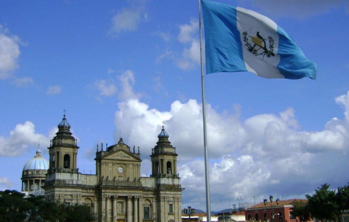 Arrestan a exministro guatemalteco vinculado a trama de corrupción