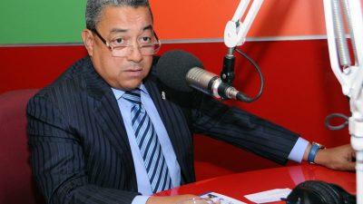 RD: El IDAC reitera compromiso con la certificación de los aeropuertos