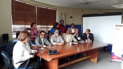 RD: Plancha Convergencia reclama padrón del CDP  y aprobación de miembros
