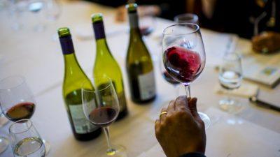 """¿El vino más viejo del mundo es """"Made in Italy""""?"""
