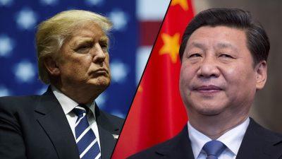 Xi insta a Trump a no avivar las tensiones con Corea del Norte