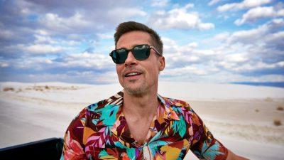 Artista francesa emprenderá nuevas acciones judiciales contra Brad Pitt