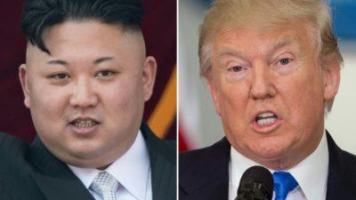 Se reduce el margen de la diplomacia de EEUU con Corea del Norte