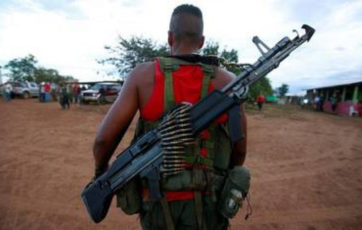 Denuncian que guardias venezolanos ingresaron a Colombia y robaron a lugareños