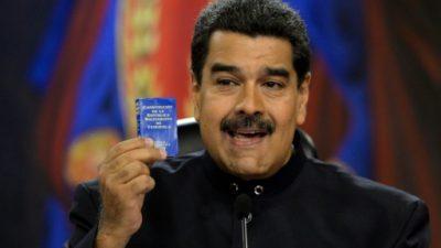 """Ecuador rechaza posible """"intromisión militar"""" en Venezuela"""
