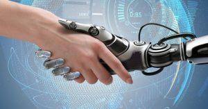 La inteligencia artificial, al servicio de los humanos del futuro