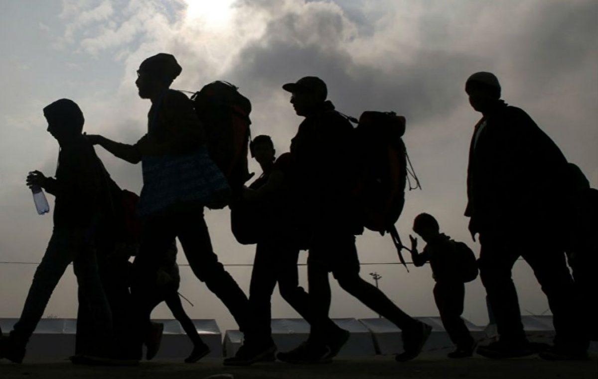 Desbaratan red que enviaba millares de migrantes de Colombia a EEUU
