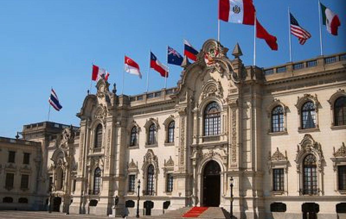 Perú expulsa al embajador de Venezuela en Lima (cancillería)