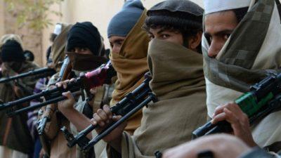 """Afganistán sera """"un cementerio"""" para los soldados de EEUU, según talibanes"""