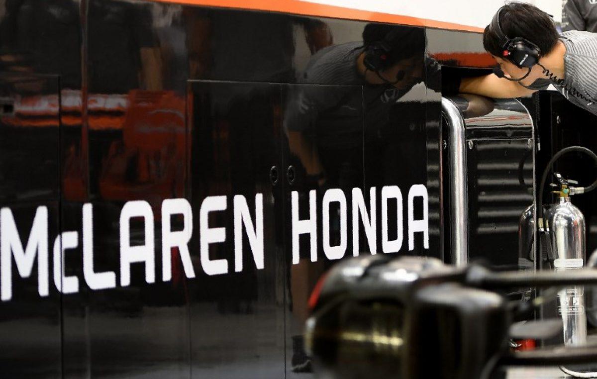 McLaren sustituye al fabricante de motores Honda por Renault en 2018