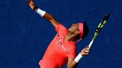 Nadal y Pliskova aseguran los cuartos del US Open