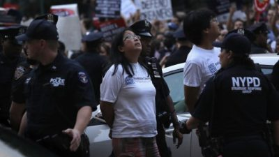 """Los """"dreamers"""" no se dan por vencidos en Estados Unidos"""