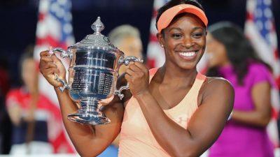 La estadounidense Sloane Stephens gana torneo femenino del US Open