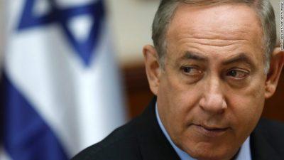 Netanyahu viaja a América Latina en busca de nuevas oportunidades