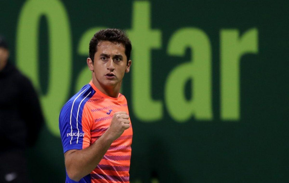 Almagro y Granollers superan primera ronda en Metz