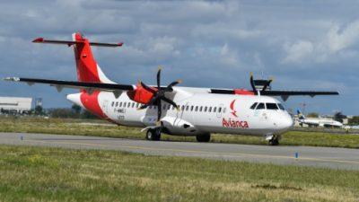 Avianca rompe negociaciones con los pilotos en huelga en Colombia