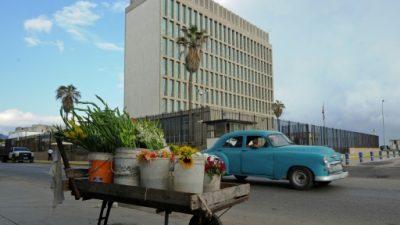 """El enigma de los """"ataques acústicos"""" contra diplomáticos de EEUU persiste en Cuba"""