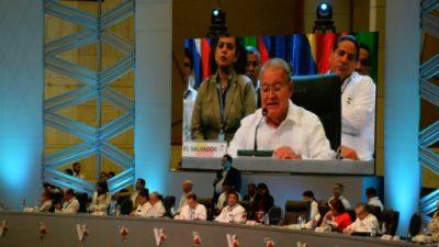 Nombrarán comisión de búsqueda de desaparecidos en guerra en El Salvador
