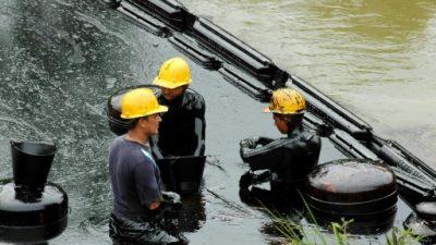 Ofensiva del ELN deja un muerto y tres ataques a oleoducto en Colombia