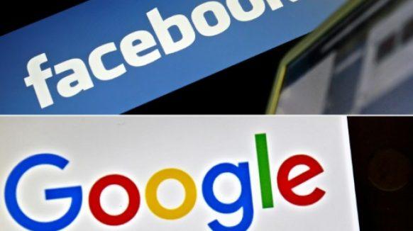 Google, Facebook y Twitter son llamados a testificar sobre injerencia rusa