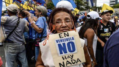 El hambre y la delincuencia acorralan a zoo de Venezuela