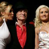 El fundador de Playboy, Hugh Hefner, muere a los 91 años