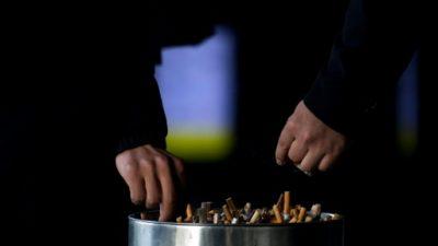 Quieren ambientes 100% libres de humo de tabaco en América para 2022