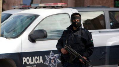Asesinan a al menos 14 personas en un centro de rehabilitación de adictos en México