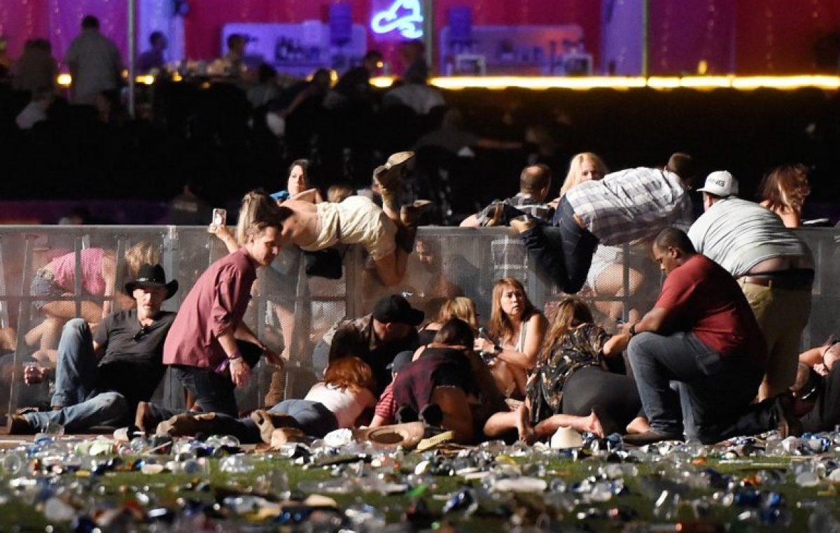 Lo que se sabe del tiroteo en EEUU
